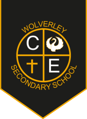 Wolverley CE Secondary School